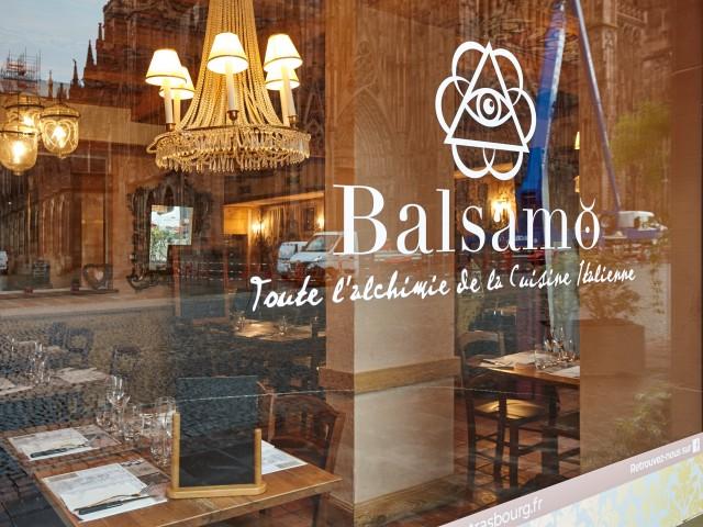 LE BALSAMO